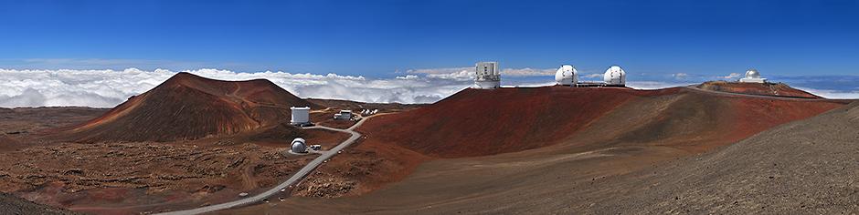 Fotografia panoramiczna - wirtualne spacery